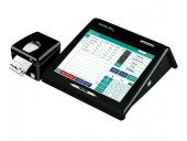 Sistem POS Touchscreen Custom QT15