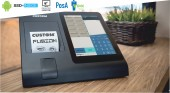 Custom FUSION SISTEM POS ALL-IN-ONE